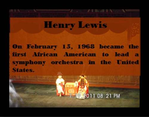 02152014 Henry Lewis