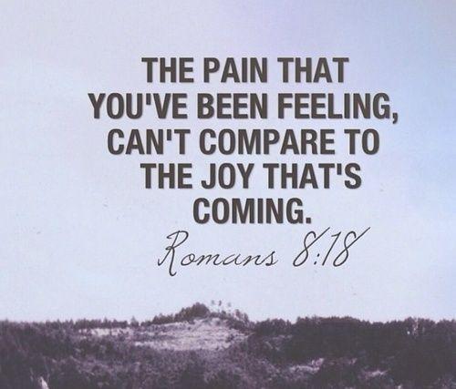 Joy Coming