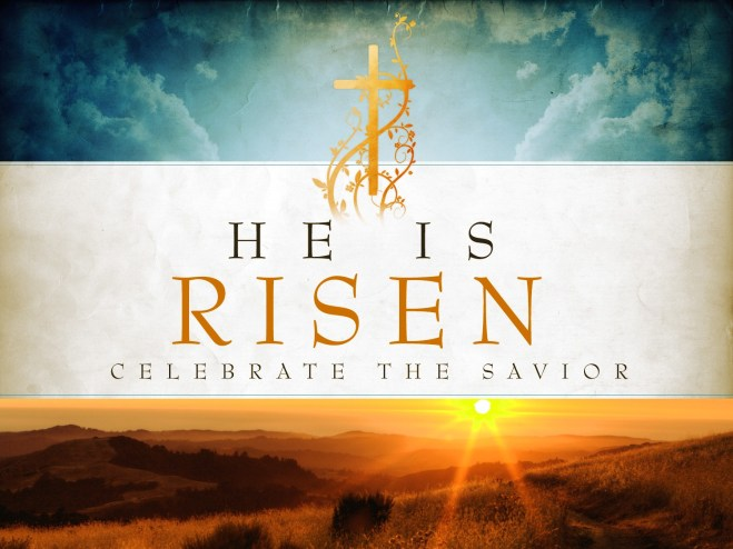 Day 95 - The Real Meaning of Easter